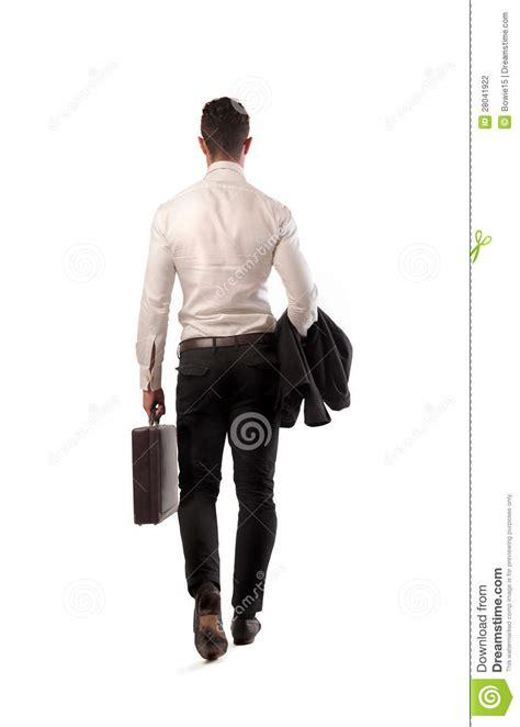 businessman back stock photography image 28041922