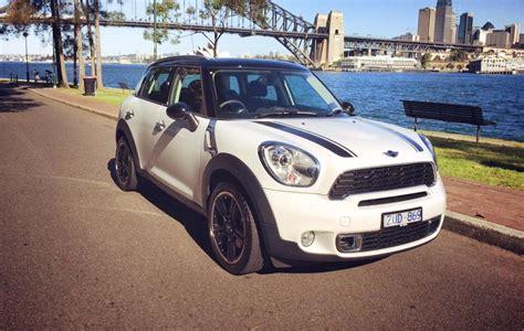 mini cooper countryman car and driver mini cooper s countryman test drive by car advice