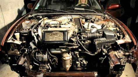 start mazda xedos 9 millenia s 2 3 miller engine