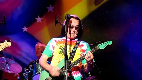 i saw the light todd rundgren live with ringo all
