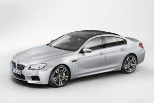bmw m6 gran coupe gentleman s choice automobile for