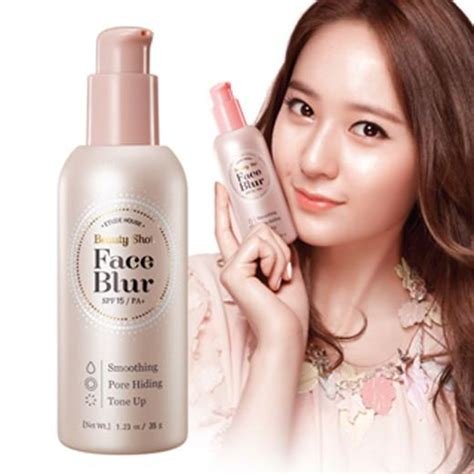 Etude Blur 5 new arrival products bestseller etude house foundation base makeup makeup