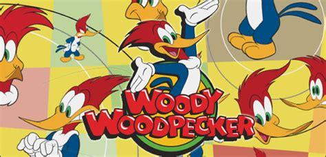 film kartun woody woodpecker kumpulan gambar woody woodpecker terbaru foto kartun woody