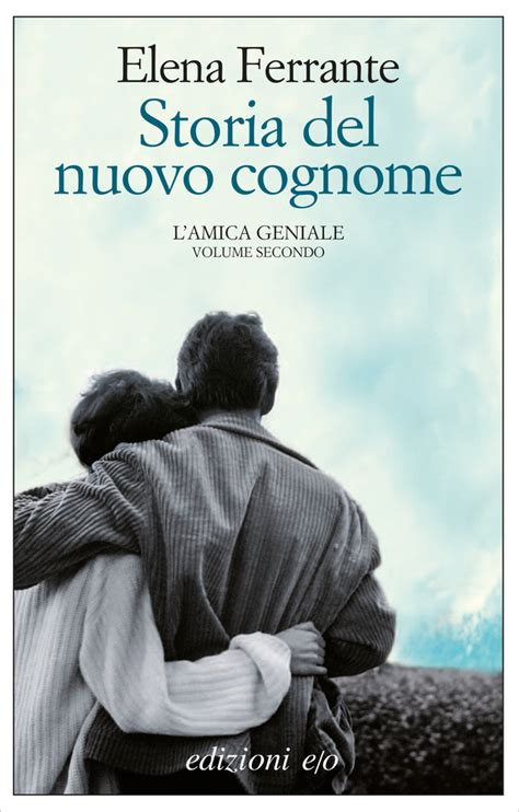 libro the naming of the venerdi del libro storia del nuovo cognome
