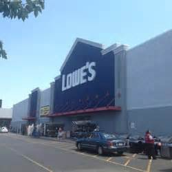 lowes home improvement hardware stores 265 mclean blvd