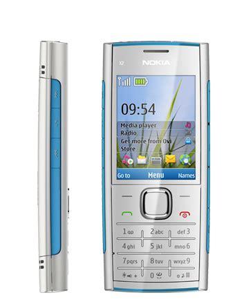 nokia 5 megapixel phone with flash nokia x2 cheapest 5mp phone 5000