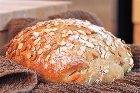 whole grain 5 minute artisan bread great quot no knead quot artisan bread i adore food