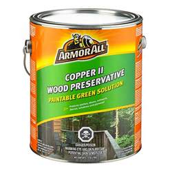 wood preservative home depot armor all quot copper ii quot wood preservative r 233 no d 233 p 244 t