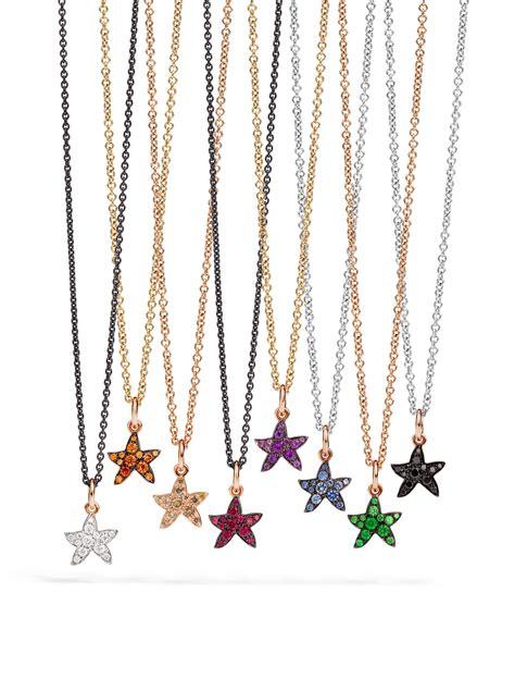 prezzi dodo di pomellato dodo ciondoli o stelle i nuovi it jewels di casa