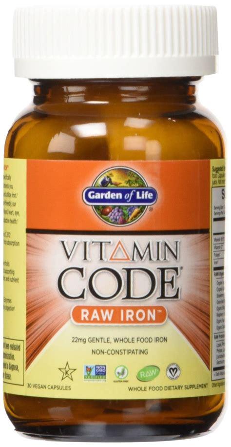best iron supplements choosing the best vegan iron supplements