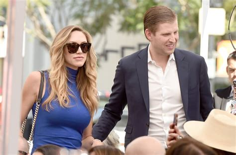 Inside Trumps House by Is Eric Trump S Wife Lara Jewish Jewish Telegraphic Agency