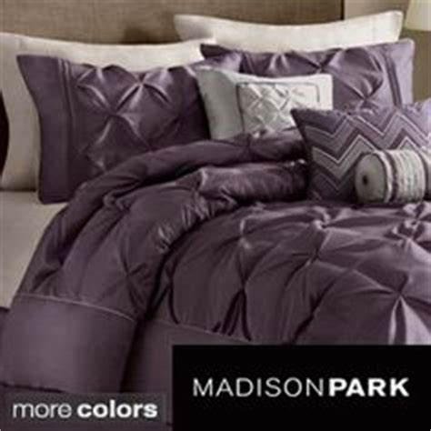 plum purple valencia pintuck duvet cover twin twin xl