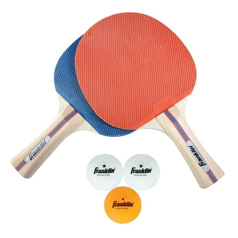 franklin ping pong table best ping pong paddles of 2018 table tennis paddles