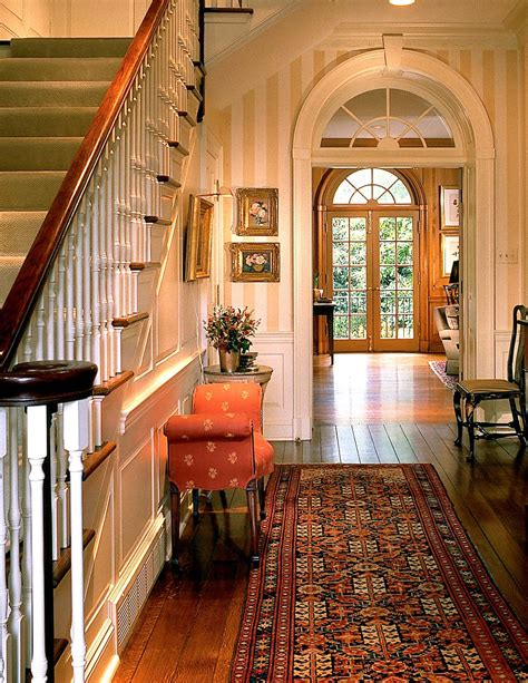 menzer mcclure architects love  long hallways