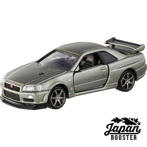 Tomica No 8 Nissan Skyline tomica premium nissan skyline gt r v spec ii nur ebay