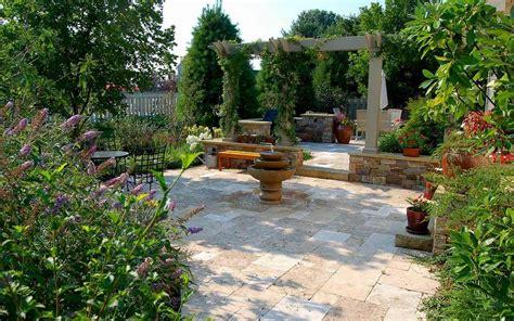 landscaping services hardscape design lancaster