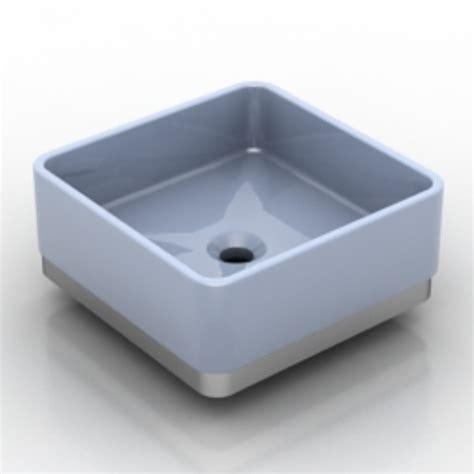 kitchen sink models kitchen sink model download free vector 3d model icon