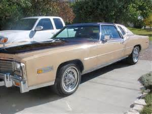 Cadillac Eldorado Biarritz For Sale Classic Cadillac Eldorado Biarritz For Sale On Classiccars