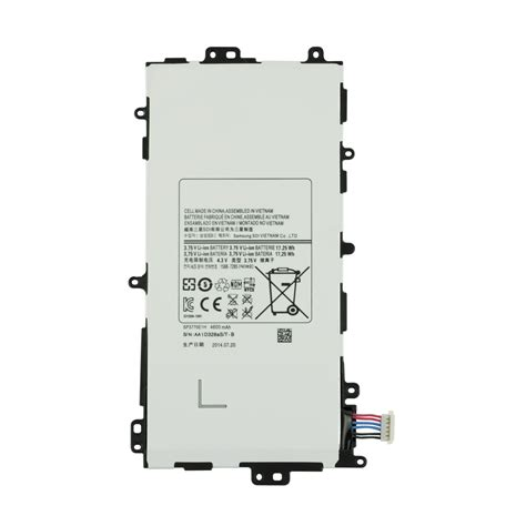 Samsung Galaxy Note 8 0 samsung galaxy note 8 0 battery fixez