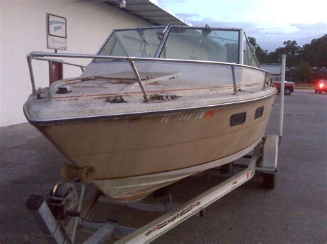 pursuit boats forum 1981 tiara pursuit on trailer 1200 the hull truth