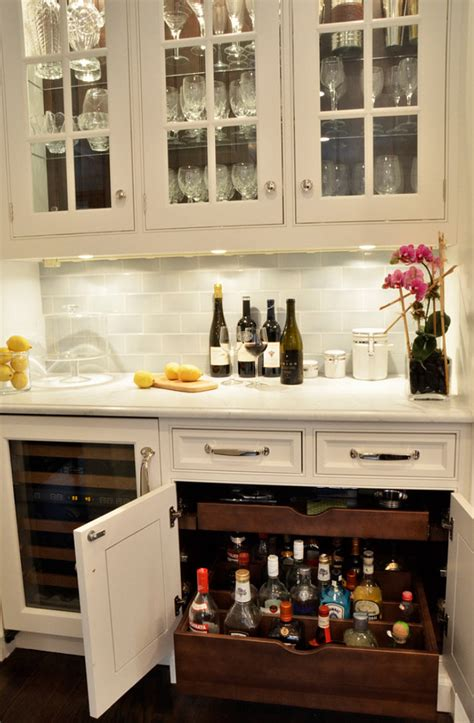 kitchen bar cabinet ideas clever basement bar ideas your basement bar shine