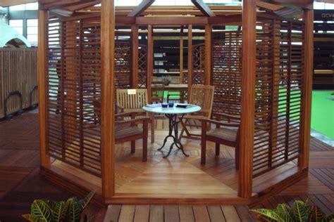 pavimenti per gazebo pavimenti in legno per dehors vendita