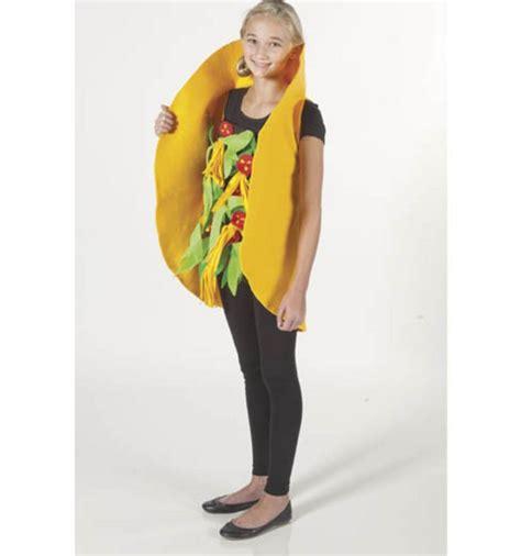 taco costume taco costume sewing
