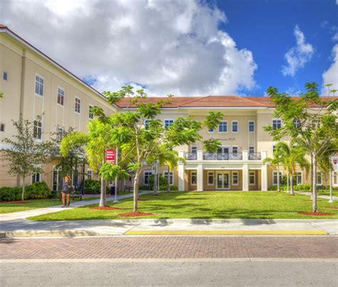 barry university housing about barry barry university miami shores florida