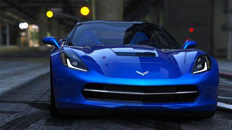 c7 corvette mods 2014 chevrolet corvette c7 stingray gta5 mods