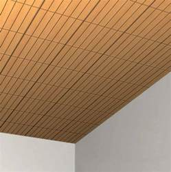 Wood Drop Ceiling Tiles by Wooden Suspended Ceiling Tile Lauder Facta Jonque