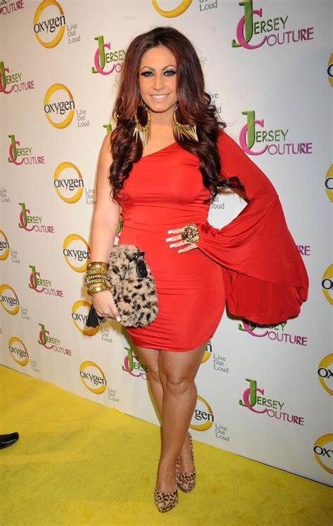 tracy epstein have baby tracy dimarco photos photos celebs at the jersey shore