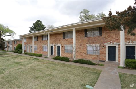 Apartments In Amarillo Tx On Western The Granite At Park Amarillo Tx Apartment Finder