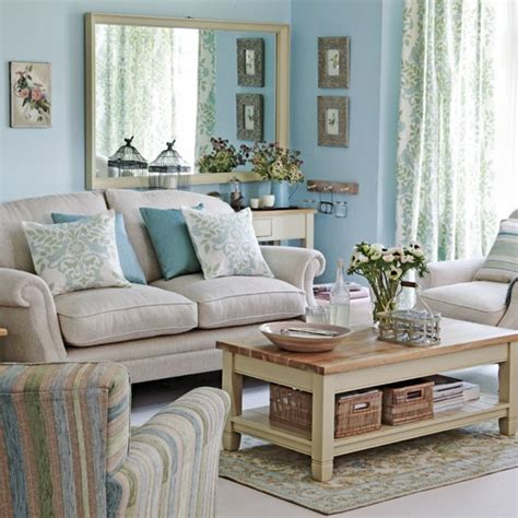 aqua living room cool blue living housetohome co uk