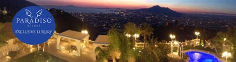 hotel ristorante paradiso di lettere location paradiso di lettere marco alessandra