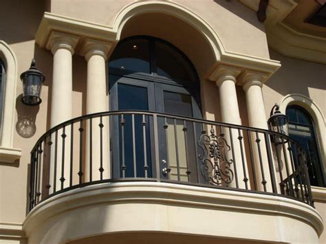 homes modern balcony designs ideas new home designs