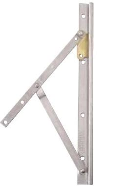 awning window stays awning casement window stays arms by whitco friction and