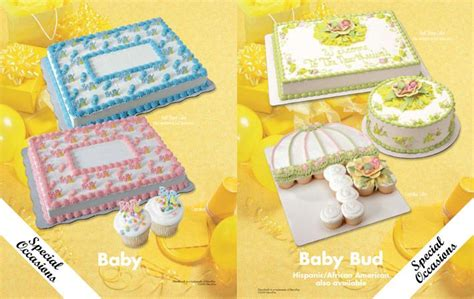 baby shower cakes  walmart walmart bakery baby shower cakes cakes   pinterest