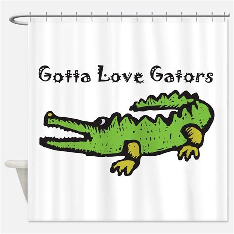 florida gators curtains university of florida gators shower curtains university
