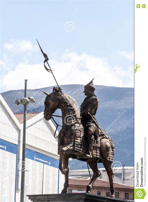 fondatore impero ottomano bursa turchia fotografia editoriale immagine 81038611