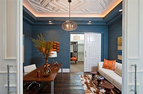 home office ceiling lighting 5 inspiring ceiling styles for your dream home
