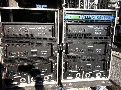 Power Lifier Camco camco dl 3000 2p image 510370 audiofanzine