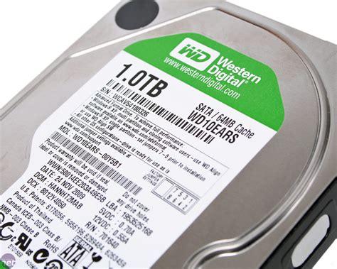 the facts 4k advanced format disks bit tech net