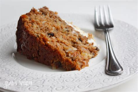 10 Inch Bundt Cake Equals - moist carrot cake with cheese frosting