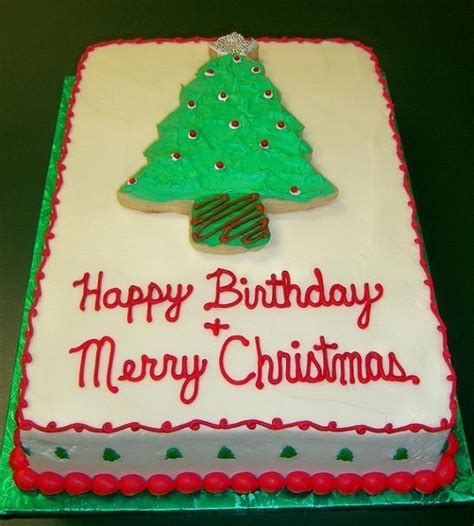 happy birthday christmas cakes the do s and dont s of december birthdays