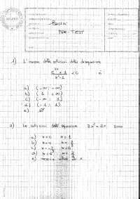 dispense matematica generale calcolo differenziale dispensa miglierina docsity