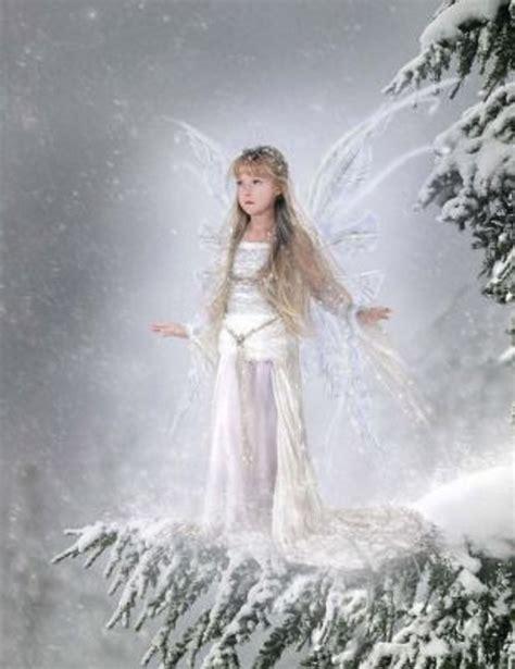 fairytale snow winter fairy winter queen pinterest