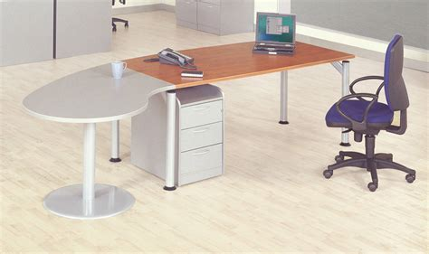 Office Meeting Desk Executive Desks Blueline Office Furniture