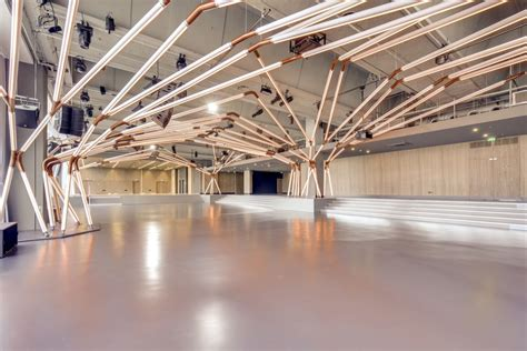 Pavillon 7 2 Porte De Versailles by Privatisation Le Terminal 7 Porte De Versailles 15eme