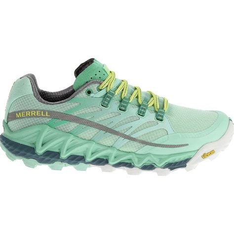running shoes merrell merrell all out peak trail running shoe s