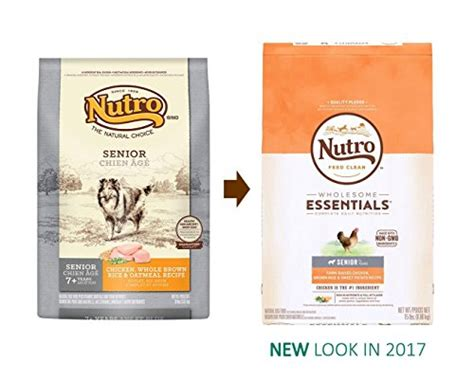 nutro wholesome essentials puppy nutro wholesome essentials senior food new ebay